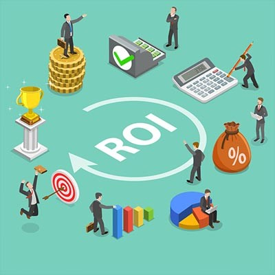 Tip of the Week: How to Calculate the ROI of Anything