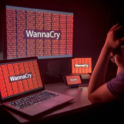 A New Perspective on Ransomware